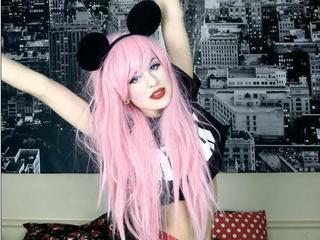 PinkDanielle's Profile Picture