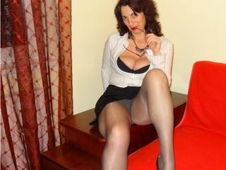 Pantyhose_Lady